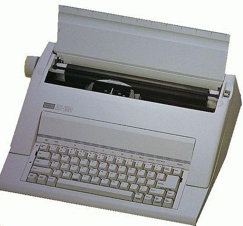 Electronic typewriter dubai, sharjah, abu dhabi & uae @ stationery.